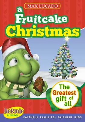 A Fruitcake Christmas 9781400318315