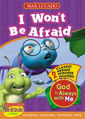 I Won't Be Afraid: God Is Always with Me 9781400318339
