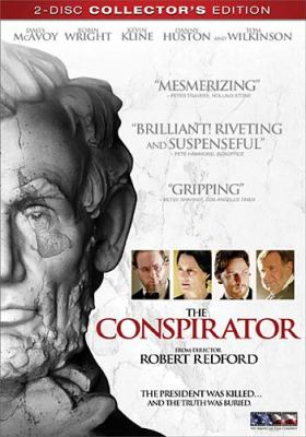 The Conspirator 9781400320219