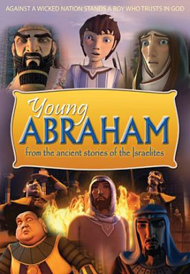 Young Abraham 9781400322121