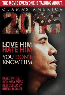 2016: Obama's America 9781400322718