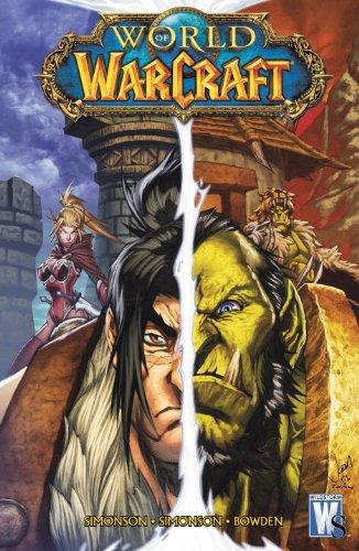 World of Warcraft Vol. 3 9781401228118