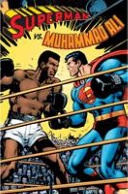 Superman vs. Muhammad Ali 9781401228415