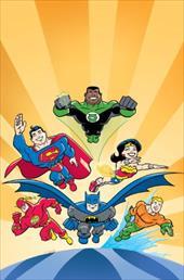 DC Super Friends: Head of the Class 6041231