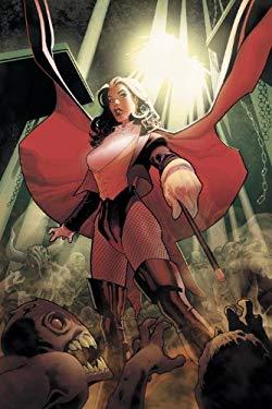 Zatanna: The Mistress of Magic 9781401230074