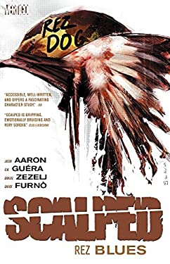 Scalped Vol. 7: Rez Blues 9781401230197