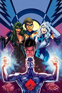 Justice League: Generation Lost, Volume 1 9781401230203