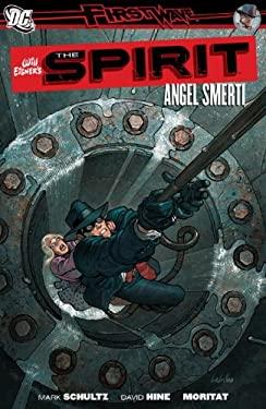 The Spirit: Angel Smerti 9781401230265