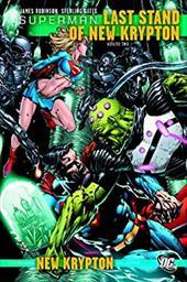 Superman: Last Stand of New Krypton, Volume Two 11464322