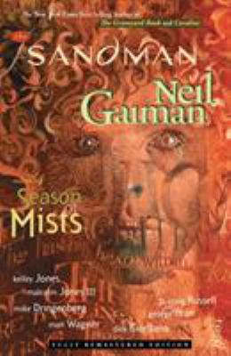 The Sandman, Volume 4: Season of Mists 9781401230425