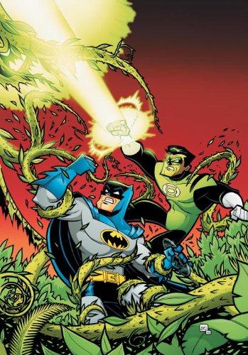 Batman: Brave and the Bold: Emerald Knight 9781401231439