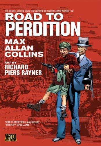 Road to Perdition 9781401231910