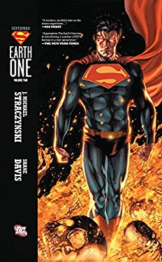 Superman: Earth One Vol. 2 9781401231965