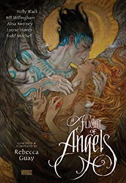 A Flight of Angels 9781401232009