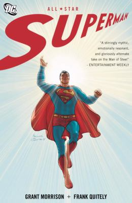 All Star Superman 9781401232054
