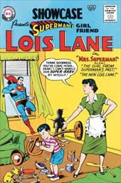Superman's Girlfriend Lois Lane Archives Vol. 1 16508100