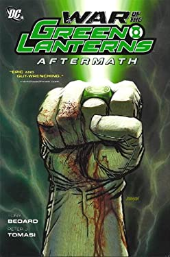 War of the Green Lanterns: Aftermath 9781401233433