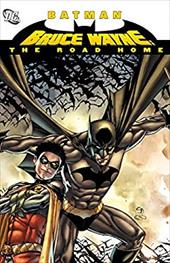 Batman: Bruce Wayne - The Road Home 17447132