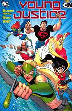 Young Justice, Volume 1 9781401233570
