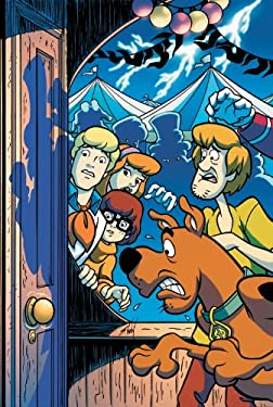Scooby-Doo, Where Are You? 9781401233587