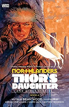 Thor's Daughter and Other Stories 9781401233662