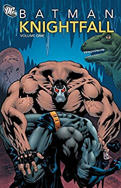 Batman: Knightfall Vol. 1 9781401233792