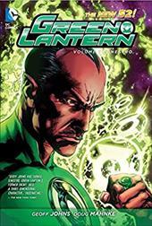 Green Lantern, Volume 1: Sinestro 17447133