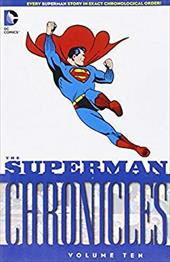 The Superman Chronicles Vol. 10 18127504