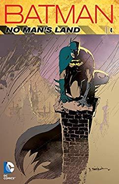 Batman: No Man's Land Vol. 4 9781401235642