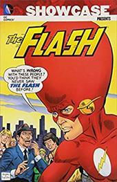Showcase Presents: The Flash Vol. 4 18039339