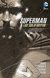 SUPERMAN LAST SON OF KRYPTON 19978174