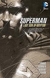 SUPERMAN LAST SON OF KRYPTON 19978174