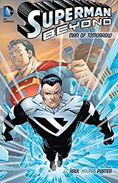 Superman Beyond: Man of Tomorrow 9781401238230
