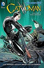 Catwoman Volume 2: Dollhouse TP (The New 52) 20266999