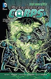 Green Lantern Corps 20652661