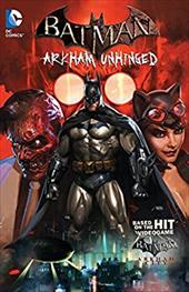 Batman: Arkham Unhinged Vol. 1 21976241