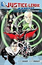 Justice League Beyond: Konstriction TP 20485215