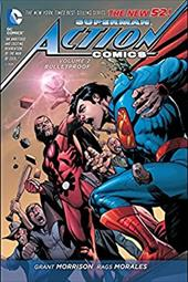 Superman Action Comics 20470998