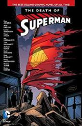 The Death of Superman 21860329