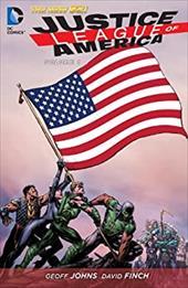 Justice League of America 21012795
