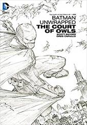 Batman Unwrapped: The Court of Owls 22499790