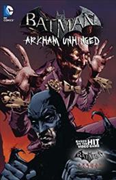 Batman: Arkham Unhinged Vol. 3 22558710