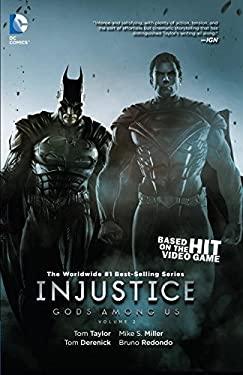 Injustice: Gods Among Us Vol. 2
