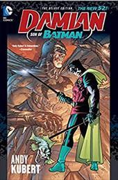 Damian: Son of Batman 22453476