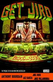 Get Jiro: Blood and Sushi 23605171