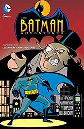 Batman Adventures Vol. 1 22352732