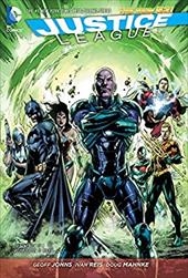 Justice League Vol. 6: Injustice League (The New 52) 22961891