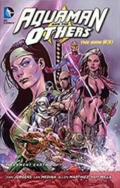 Aquaman and the Others Vol. 2: Alignment Earth (The New 52) (Aquaman and the Others: New 52!) 22739720