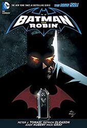 Batman and Robin Vol. 6: The Hunt for Robin (The New 52) (Batman and Robin; The New 52) 23554191