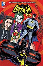 Batman '66 Vol. 3: New Stories Inspired by the Classic TV Series! 22680094
